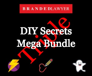 DIY Online Branding For Lawyers Secrets Mega Bundle